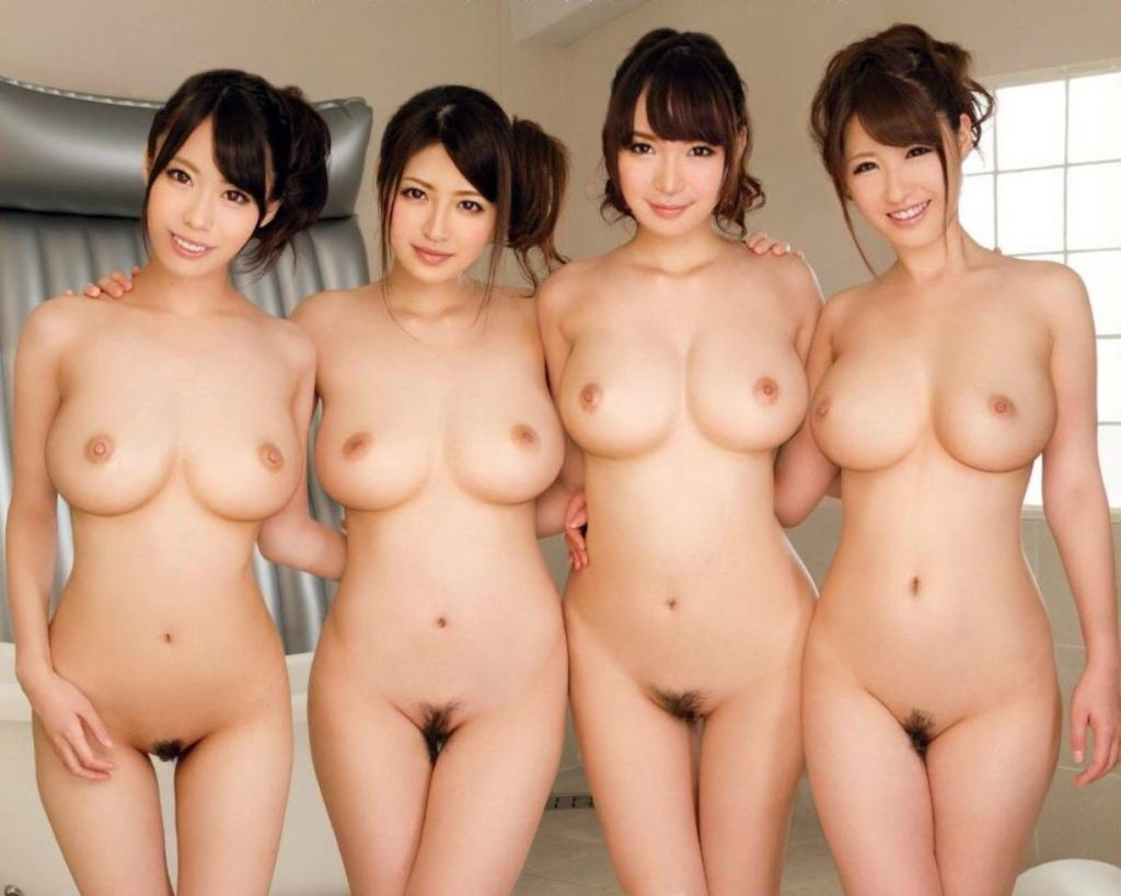 four asian beauties 1024x819 - Partnership